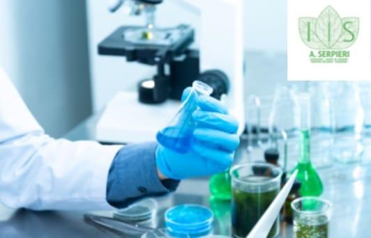 """L'Istituto """"A. Serpieri"""" partecipa ad un'importante sperimentazione con la prestigiosa Facoltà di Agraria dell'Università di Bologna"""