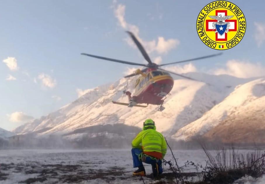"""Liris: """"Bene sede soccorso alpino all'Aquila, auspico stessa convergenza su temi della sicurezza"""""""