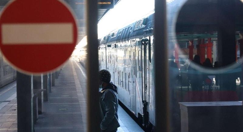 Dal 16 al 25 febbraio 2021 vietato ogni spostamento tra Regioni, salvo situazioni di necessità