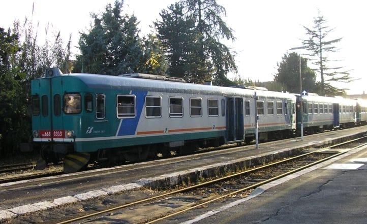 Programmato potenziamento ferroviario sulla linea Avezzano-Roccasecca