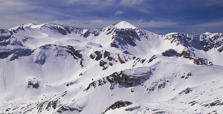 """Sicurezza in montagna. Pietrucci scrive a Liris: """"dopo la tragedia del Velino serve riflessione di ben altro spessore"""""""