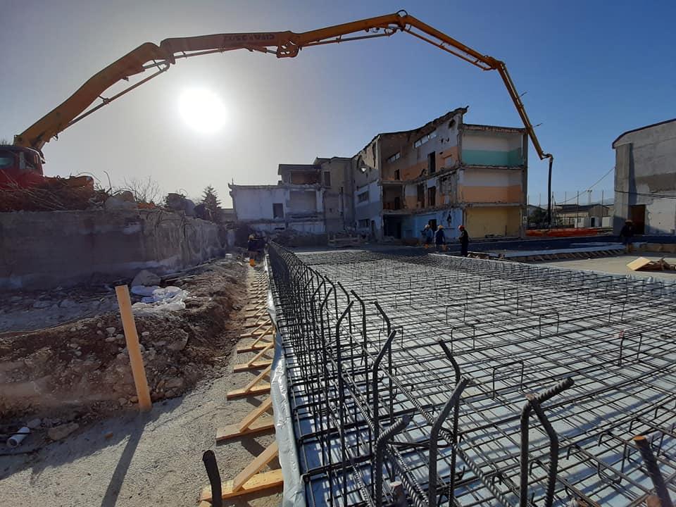 San Benedetto dei Marsi, assegnati i fondi per la nuova Scuola dell'Infanzia