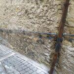 A Cappadocia proseguono i lavori di messa in sicurezza delle strade