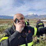 """Continuano le ricerche di Manuel Di Nicola, il sindaco D'Orazio """"non si esclude nessuna ipotesi ma si stanno concentrando gli sforzi su una traccia precisa"""""""