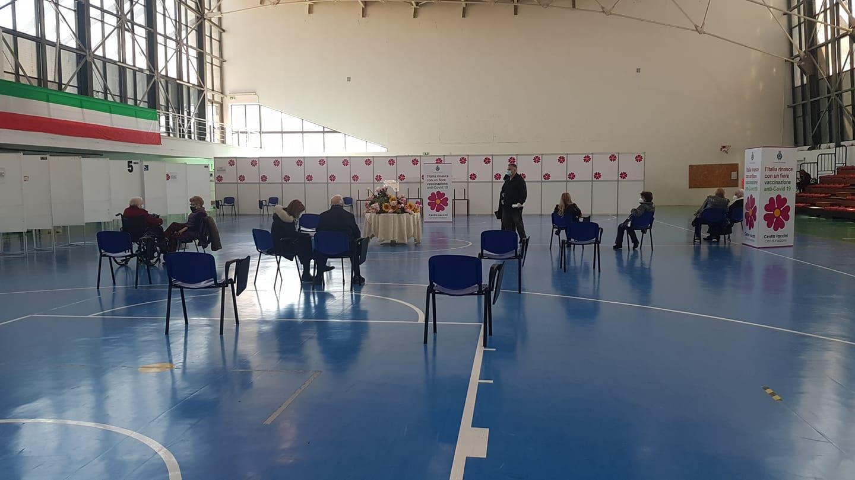 Vaccinazioni, il Comune di San Vincenzo Valle Roveto si mette a disposizione dei cittadini per l'iscrizione alla piattaforma regionale