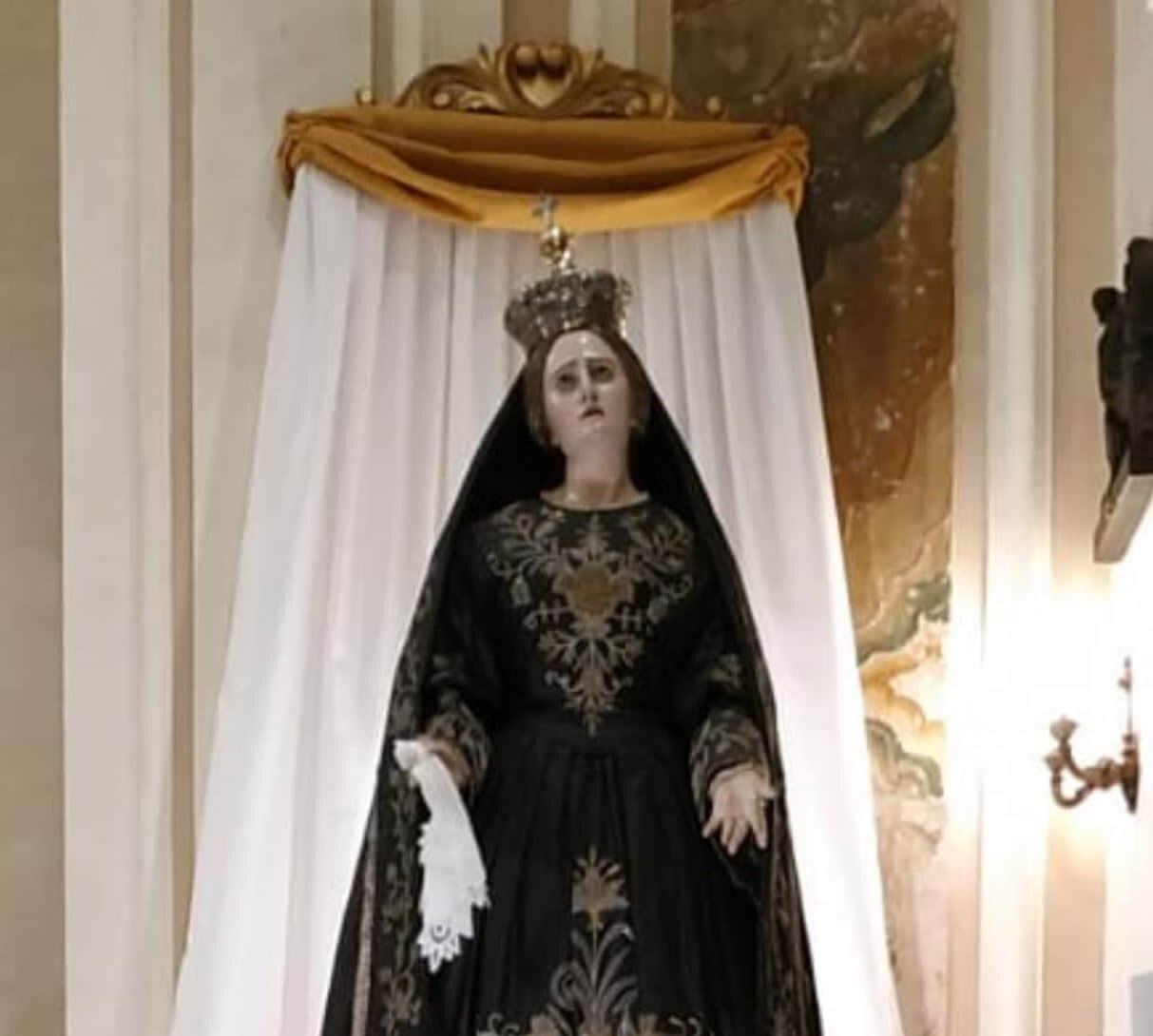 Tagliacozzo, Giovagnorio chiede alla cittadinanza di rivolgere una preghiera per gli 8 concittadini malati di Covid