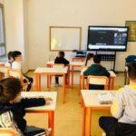 """Singolare """"gita scolastica"""" alla scuola primaria """"A. Persia"""" di Avezzano"""