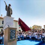 Grande successo del Dantedì a Tagliacozzo, unica città d'Abruzzo citata nella Divina Commedia