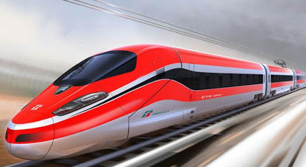 Ferrovia veloce Roma-Avezzano prioritaria per il territorio