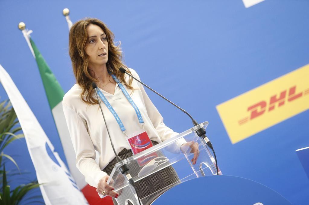 Elezioni Nazionali Fipav, trionfo della marsicana Chiara Di Iulio come Consigliere Rappresentante Atleti