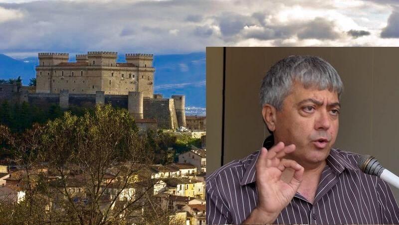 Cicchinelli dice no alla gogna mediatica e al finto garantismo. «Santilli deve tornare a fare il Sindaco appena potrà.»