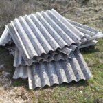 Pile di amianto abbandonate tra Magliano Dei Marsi e Scurcola