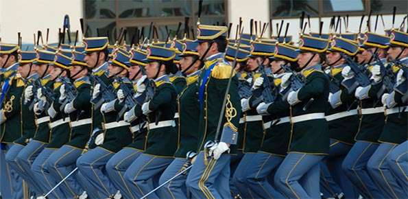 Guardia di Finanza, concorso per l'ammissione di 66 allievi ufficiali