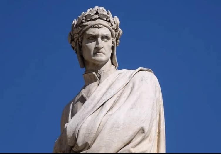 Il Comune di Ortucchio omaggia Dante Alighieri (Video)