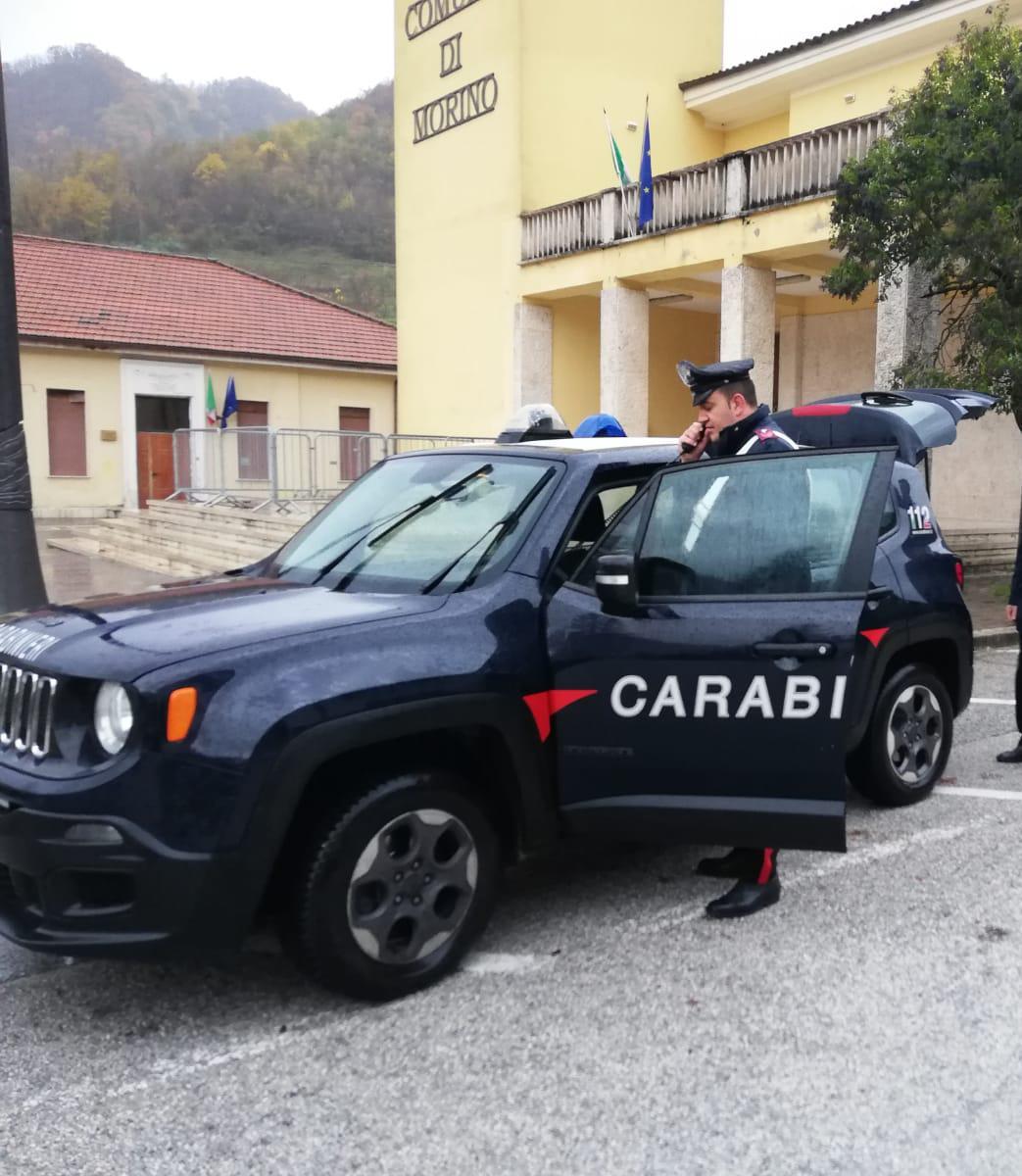 Arrestati dalla Polizia Locale di Avezzano a dai Carabinieri di Tagliacozzo, tre pericolosi pregiudicati della Georgia (ex URSS)