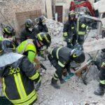 Tragedia a San Pio delle Camere, morti due operai