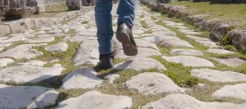 C'è anche Alba Fucens nel video di presentazione del nuovo Catalogo generale dei Beni Culturali