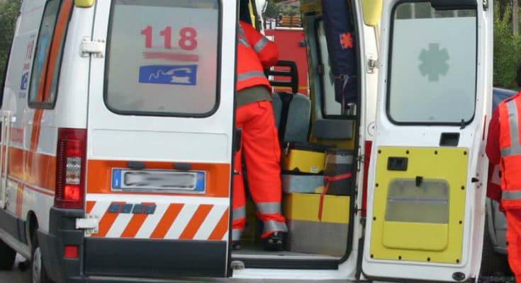 Ragazzo di 26 anni colto da malore si accascia a terra nel centro Avezzano