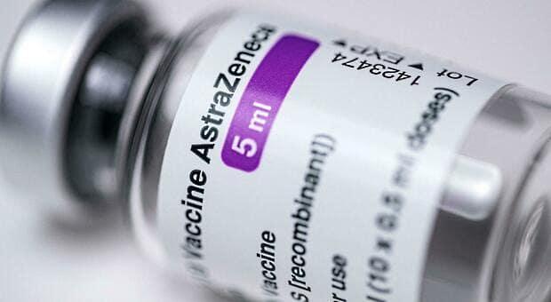 In arrivo in Abruzzo 35.000 dosi aggiuntive di vaccino AstraZeneca
