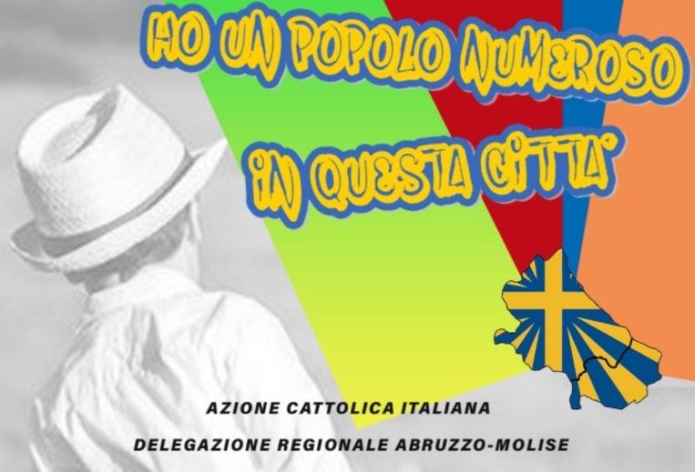 Azione cattolica Abruzzo e Molise, rinnovo della Delegazione Regionale per la prima volta in modalità telematica