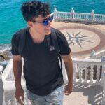 Il giovane avezzanese Angelo Braghini debutta sui social con il suo primo brano musicale