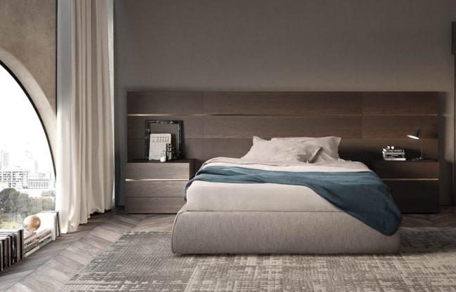Arredare la camera da letto per riposare bene