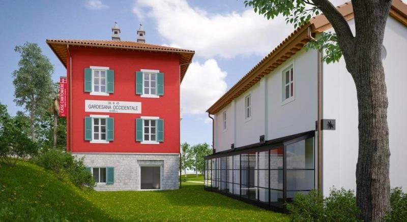 Anas pubblica bando per l'assegnazione di 100 case cantoniere, 10 sono in Abruzzo