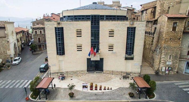 """Commissario Canale sull'emergenza Covid a Celano. Ai cittadini """"rimanete a casa, saranno inaspriti i controlli della Polizia Locale"""""""