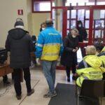 Screening a San Benedetto dei Marsi, eseguiti circa 600 test