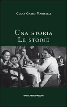 Clara Grassi Marinelli, le storie di un tempo nei libri della scrittrice di Gioia dei Marsi