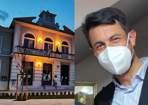 """Pescina, sei nuovi positivi al Covid-19, il sindaco Zauri """"Non bisogna abbassare la guardia, ho chiaro e a pelle cosa sta succedendo alle persone risultate positive"""""""