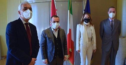 Insediato nuovo comitato Co.re.com Abruzzo: editoria, cyberbullismo e Marchio Abruzzo le priorità