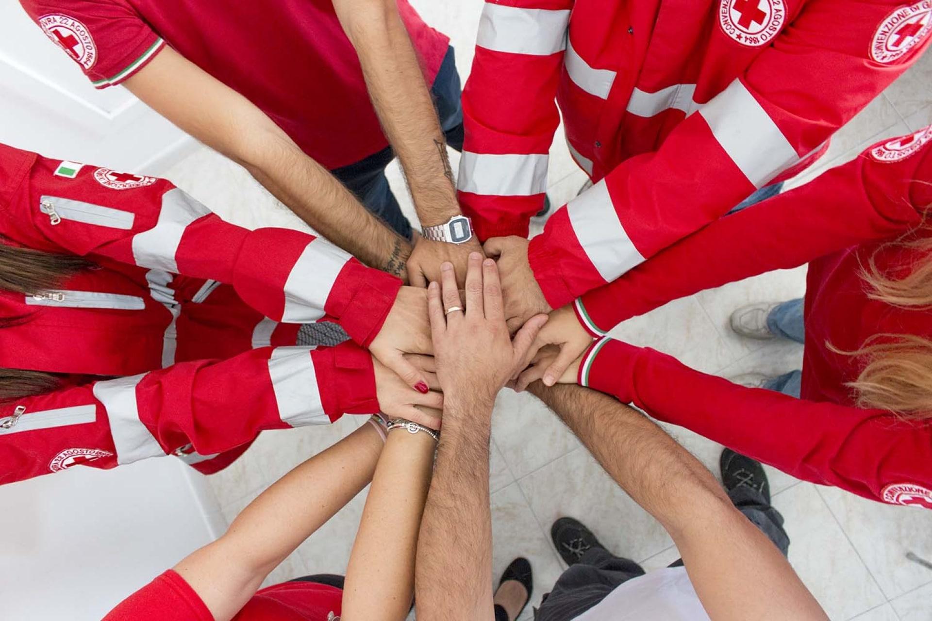 Micron Foundation e Croce Rossa Italiana insieme contro la violenza sulle Donne