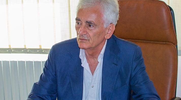 Il Covid si porta via il prof. Franco Cuccurullo, ex rettore dell'università D'Annunzio