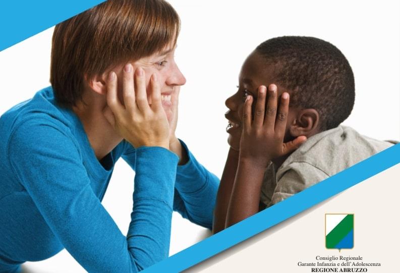 Avezzano, pubblicato l'avviso per tutori volontari di minori stranieri