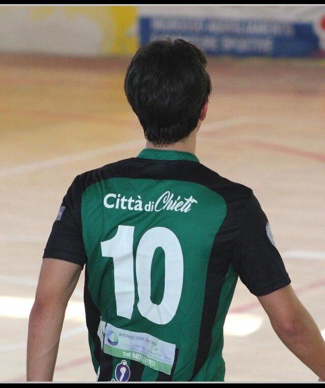 Futsal: Città di Chieti vince il derby in casa della Fenice