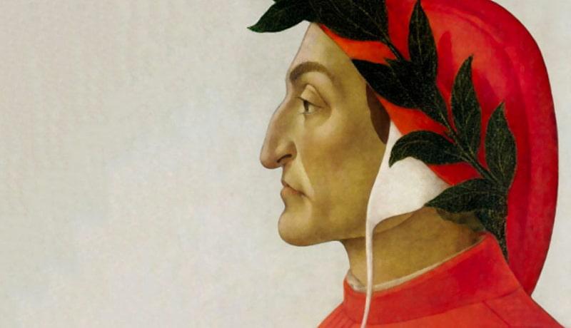 Alessia Tirone dell'Istituto Argoli di Tagliacozzo premiata per un elaborato su Dante