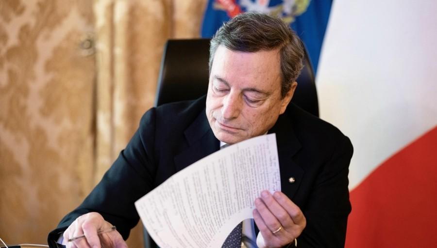 Oggi il Consiglio dei Ministri deciderà le nuove misure restrittive, a Pasqua tutta l'Italia probabile zona rossa