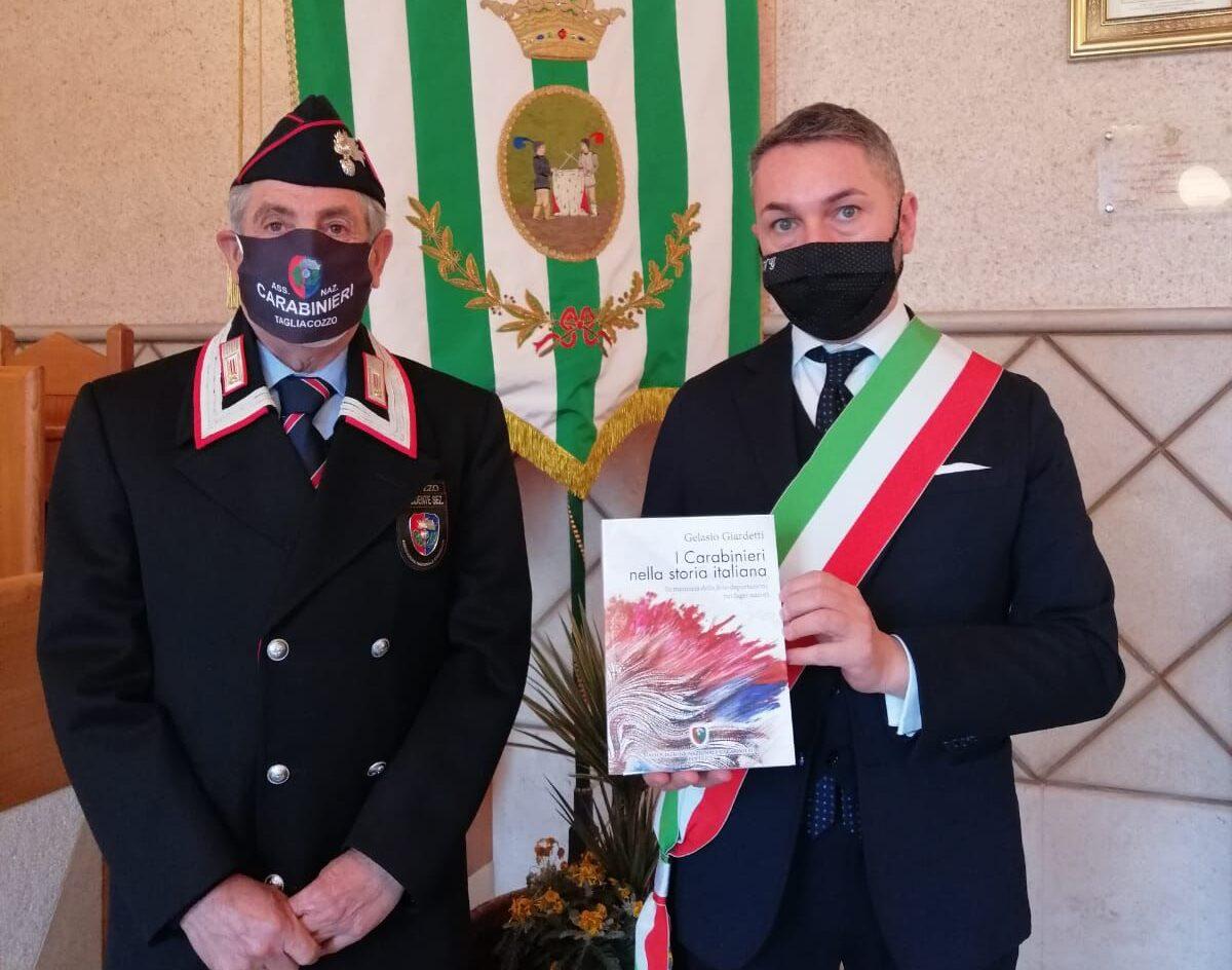 Tagliacozzo ricorda i Carabinieri caduti durante la seconda guerra mondiale