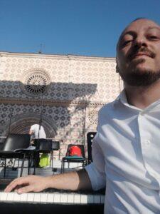 Composta a L'Aquila la musica per l'inno a San Giuseppe scritto da Papa Francesco