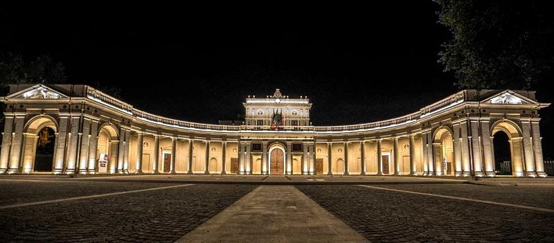 Consiglio regionale d'Abruzzo aderisce a M'illumino di meno: domani Emiciclo a luci spente