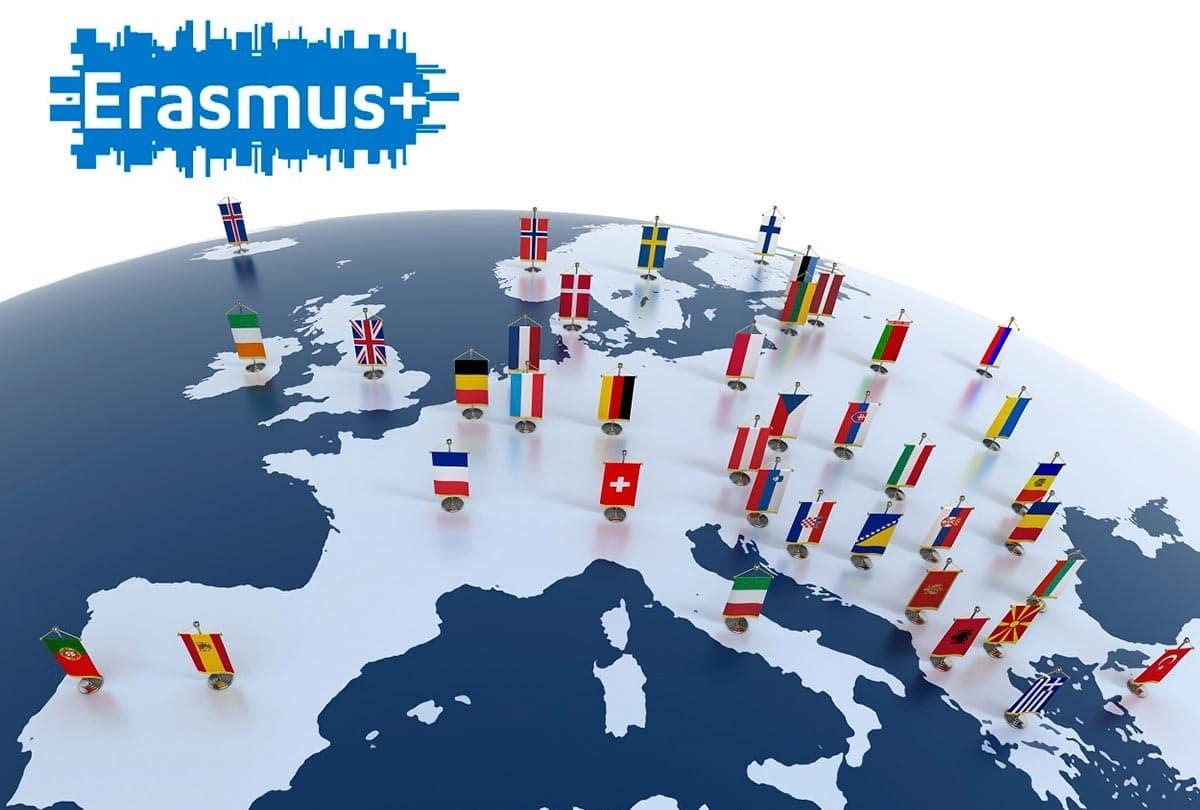 Un ponte verso l'Europa, Erasmus plus 2021, opportunità per ragazzi fra 18 e 30 anni con Young Leaders Italy