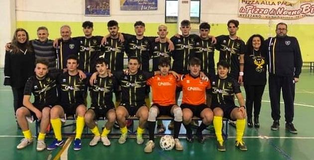 Campionato Nazionale U19 Maschile: Asd Fenice C5 ospita gli avversari del Città di Chieti