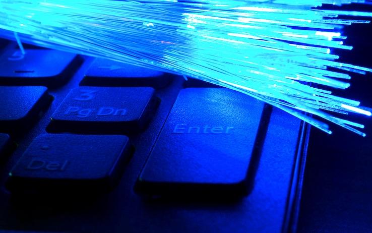 Tim porta ad Avezzano la fibra ottica ultraveloce