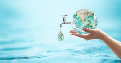 """Giornata mondiale dell'acqua, appello del Cam: """"impegniamoci tutti a evitare gli sprechi"""""""