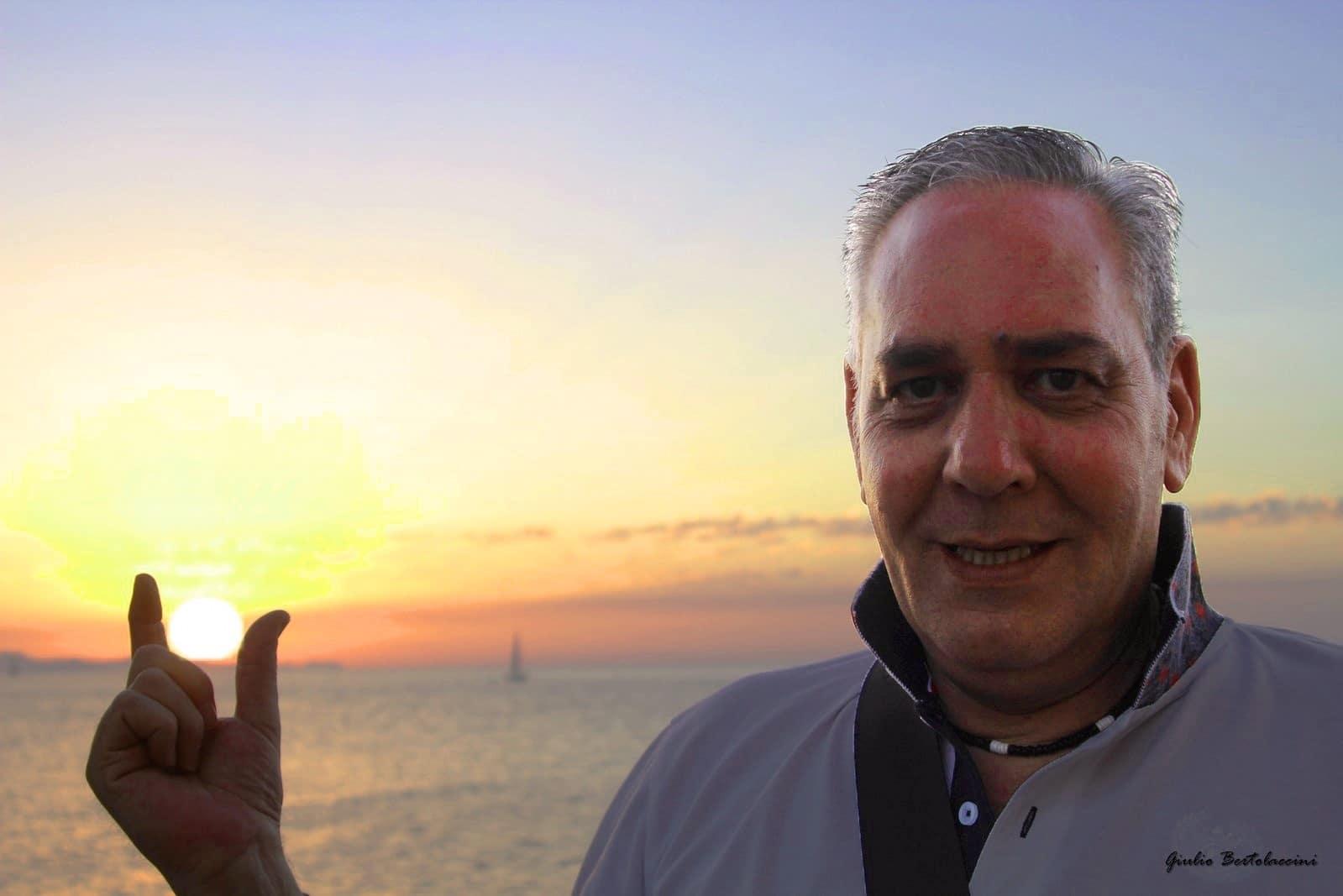 Covid, addio a Giulio Bertolaccini
