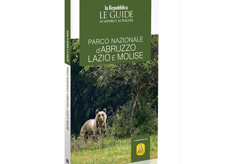 """Alla scoperta del Parco Nazionale D'Abruzzo, Lazio e Molise con la """"Guida di Repubblica"""""""