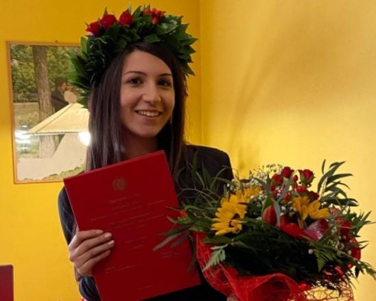 Alessia Di Felice