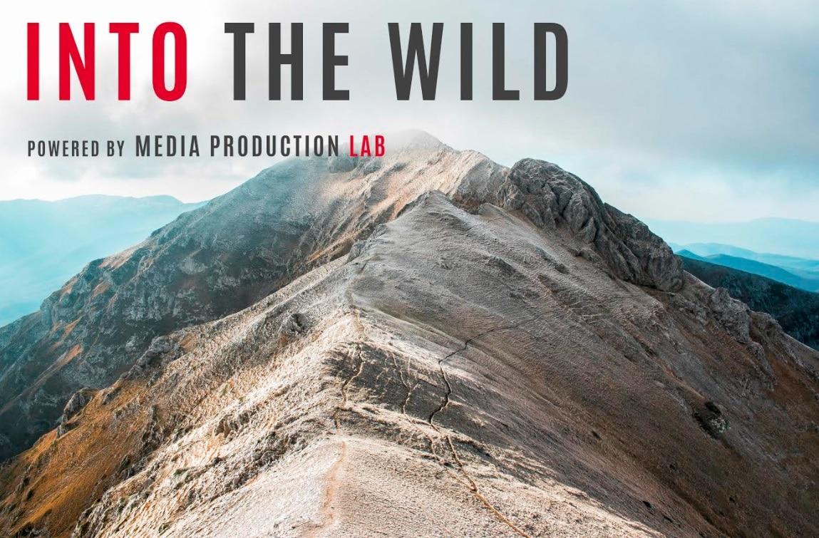 """""""Into The Wild"""" Abruzzo, musica live nel cuore della faggeta più grande d'Europa"""