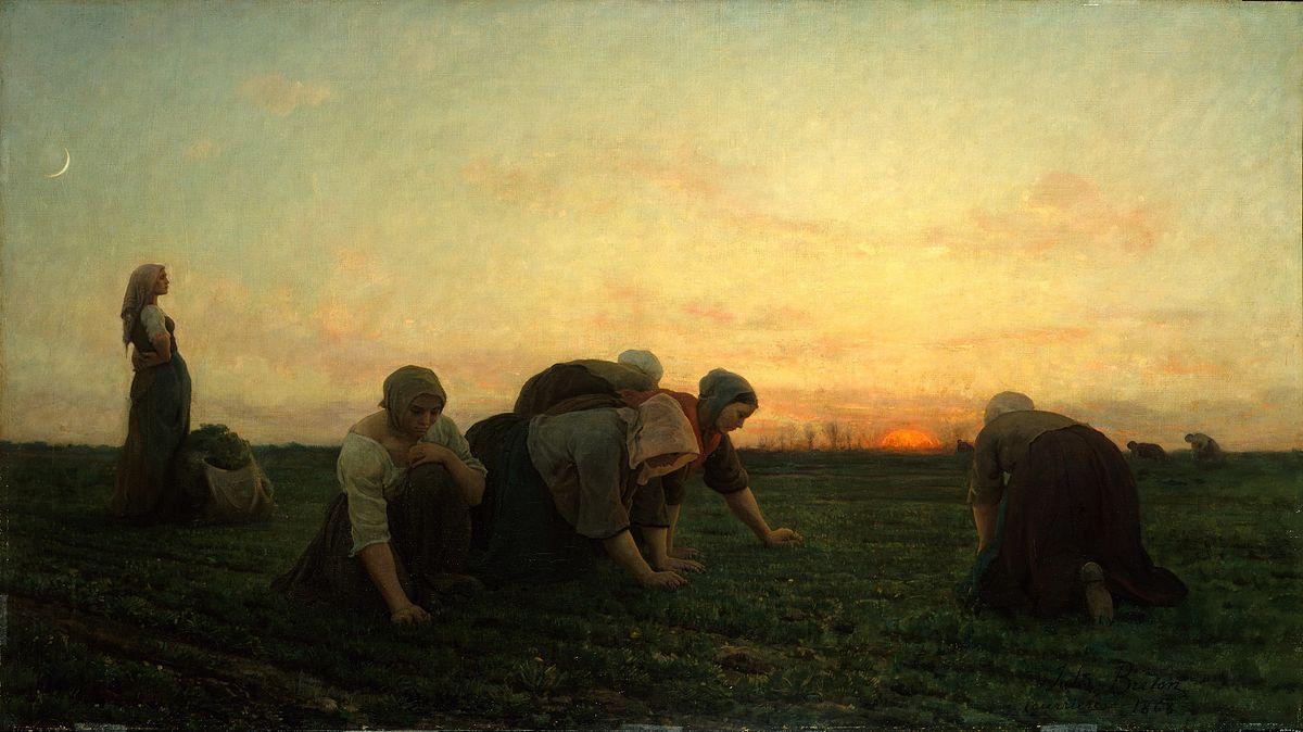 8 Marzo, una poesia per ricordare la condizione femminile nella società agro-pastorale delle antiche comunità nel Fucino